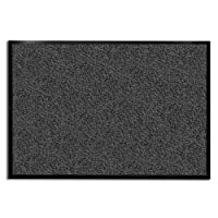 ETM Dirt Trapper Mat Sky | 15 Sizes Available | Anthracite/Mottled - 60x90cm