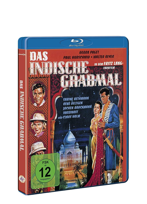 Amazon Com Das Indische Grabmal Movies Tv