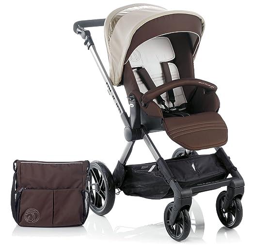 Amazon.com : Jane Muum Pram Bag (Basalt) : Baby