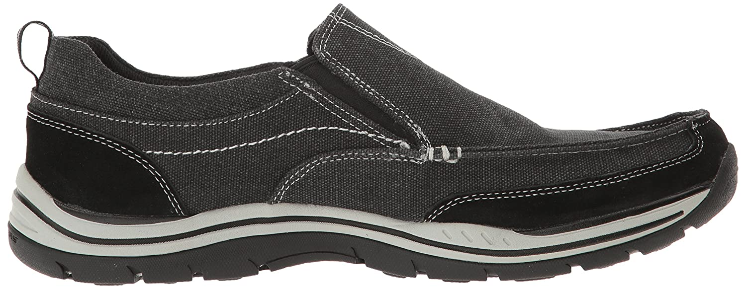 HommeSports Skechers TomenMocassins Loisirs Expected et EW2IY9DH