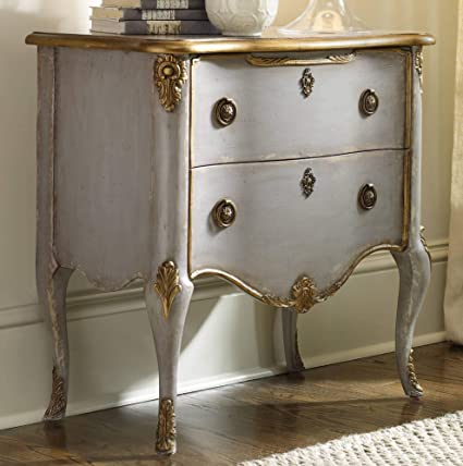 Superieur Amazon.com: Hooker Furniture Seven Seas French Two Drawer Accent Chest  Console In Light Blue: Kitchen U0026 Dining