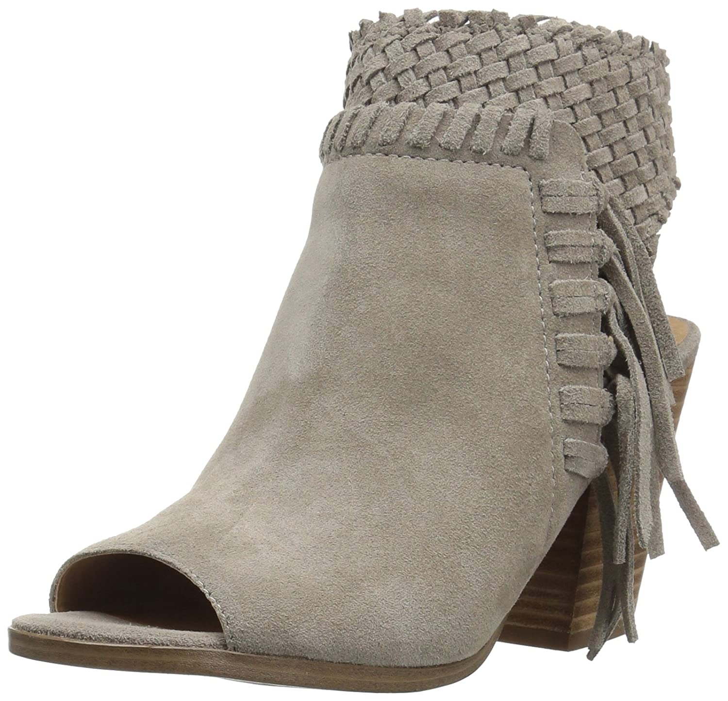 Lucky Brand Women's Ointlee Pump B01N6J6G7Z 6 B(M) US|Warm Stone