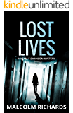 Lost Lives (The Emily Swanson Mystery Trilogy Book 1)