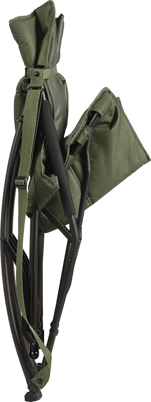 Green Westfield Outdoors-FOB CNSHG PRWF-FCH018-GR Timber Ridge Catalpa Relax /& Rock Chair