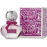 Coach Poppy Flower Eau De Parfum Spray for Women, 3.4 Ounce