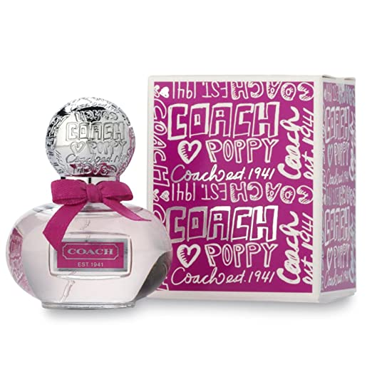poppy flower perfume