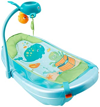 Amazon.com : Summer Infant Ocean Buddies Newborn-to-Toddler Baby ...