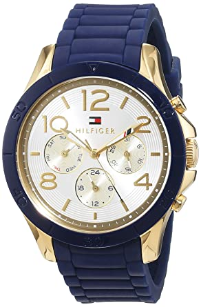 Tommy Hilfiger 1781523 Ladies watch Alex