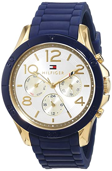 Reloj - Tommy Hilfiger - para Mujer - 1781523  Amazon.es  Relojes fcc5c027cbee