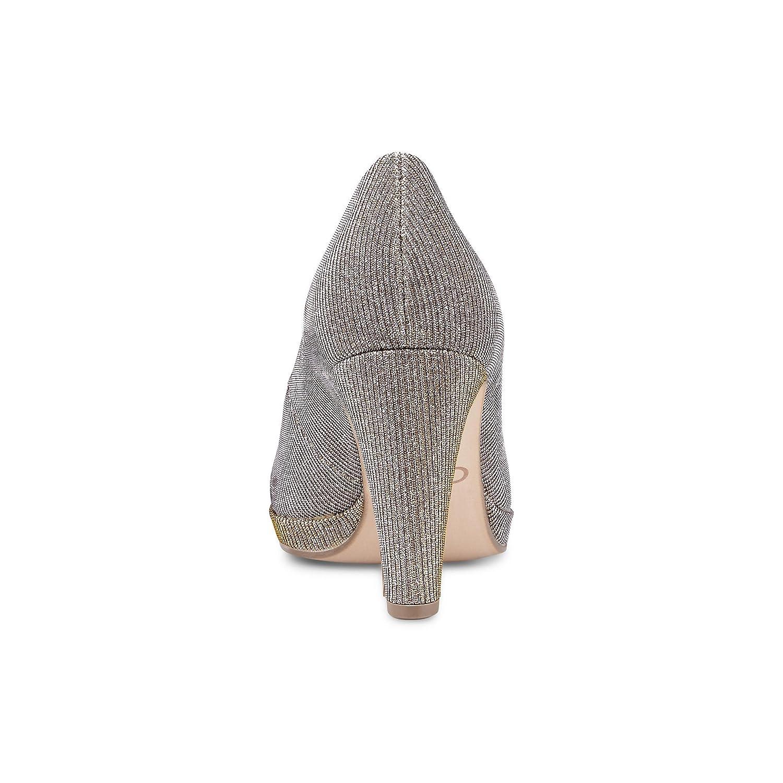 Gabor Damen Fashion Pumps Gold Gold Gold 2fce0d