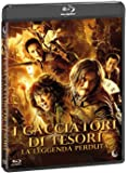 I Cacciatori di Tesori : La Leggenda Perduta (Blu-Ray)