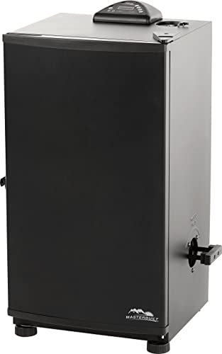 "Masterbuilt 20071117 30"" Digital Electric Smoker Review"