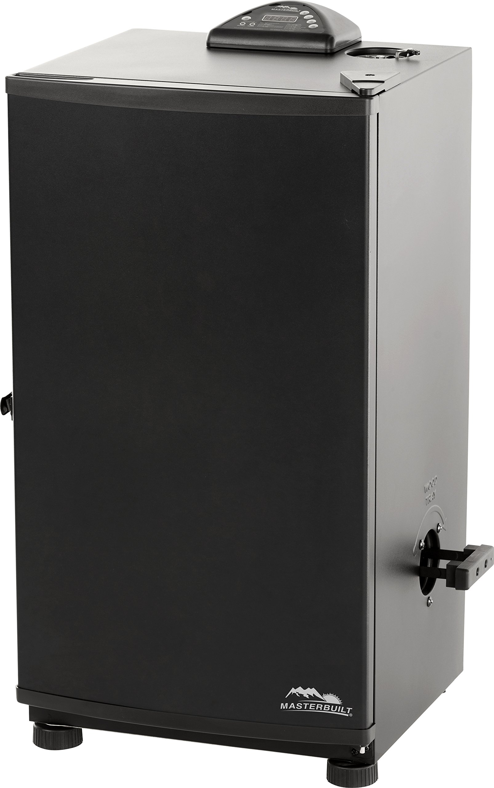 Masterbuilt 20071117 30'' Digital Electric Smoker
