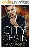 City of Sin (The Vegas Men Series Book 2)