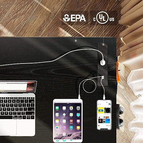 Rolanstar Computer Desk