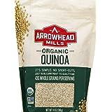 Arrowhead Mills Organic Quinoa, 14 Ounce Bag