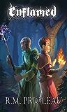 Enflamed (The Pyromancer Trilogy - Book #2)