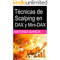 Técnicas de Scalping en DAX y Mini-DAX (Spanish