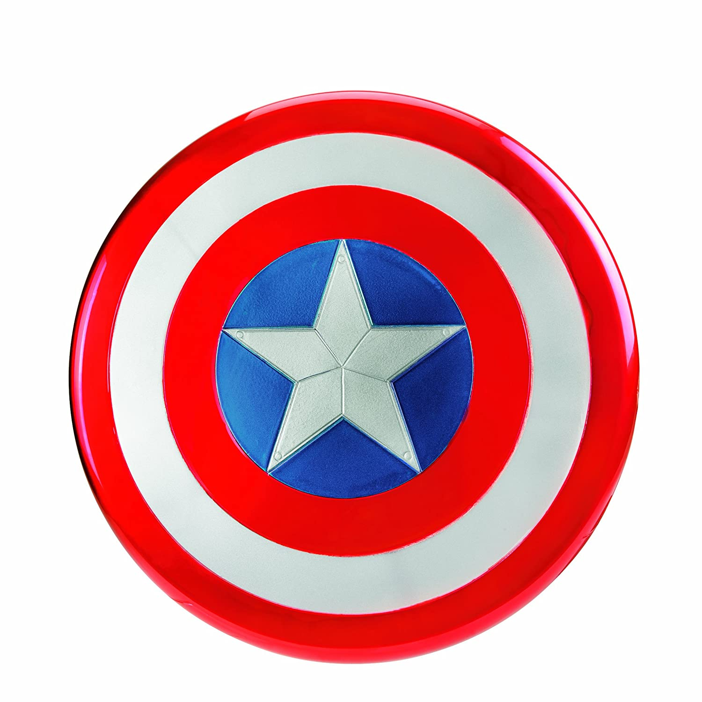 Avengers - 366811860 - Figurine Ca Bouclier