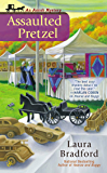 Assaulted Pretzel (An Amish Mystery Book 2)