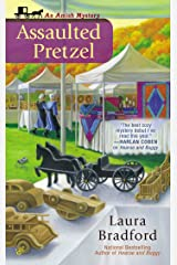 Assaulted Pretzel (An Amish Mystery Book 2) Kindle Edition