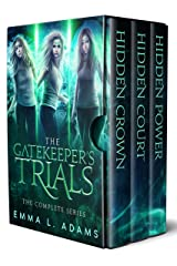 The Gatekeeper's Trials: The Complete Trilogy Kindle Edition