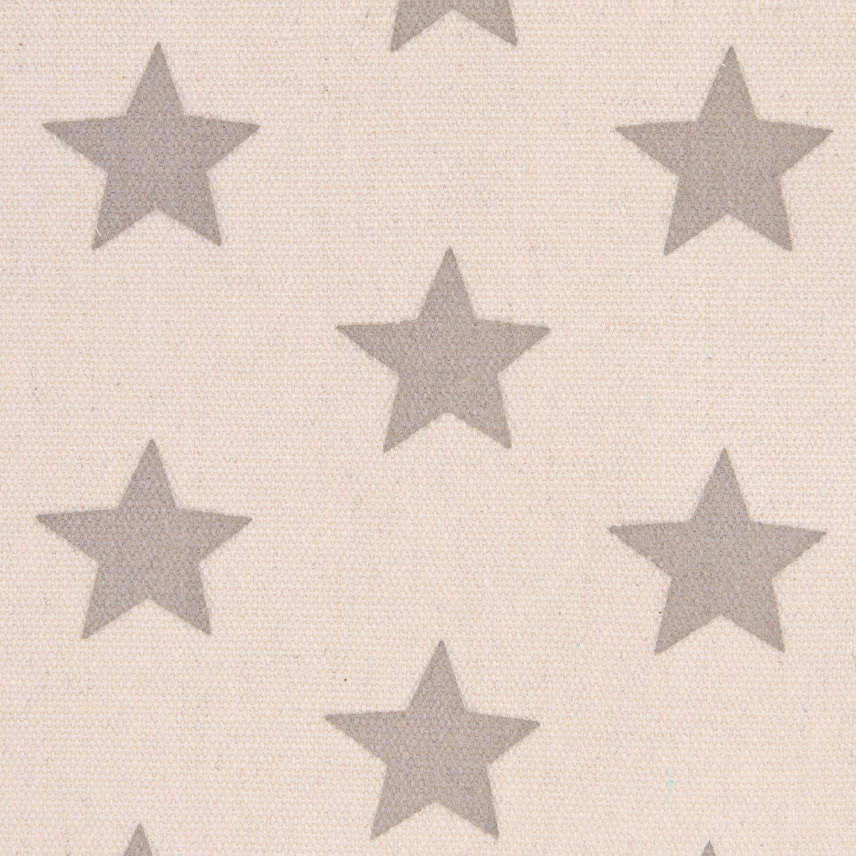 dise/ño de Estrella Cesta de Almacenamiento Rectangular Plegable de Tela de Lona para la Colada con Revestimiento Impermeable Interior y Asas Sea Team