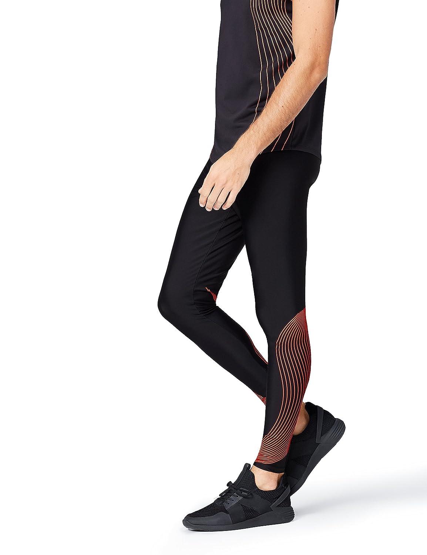 Activewear Men's Sports Leggings SFP3-M-2