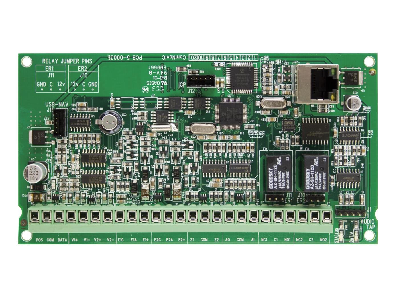 Amazon.com : UTC (Formerly GE Security/Caddx) NX-595E NetworX IP  Communication Module : Camera & Photo