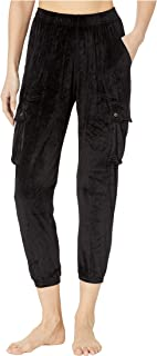 product image for Hard Tail Women's Lux Satin Pocket Paratrooper Pants