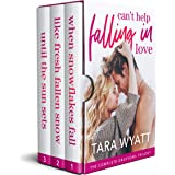 Can't Help Falling in Love: The Complete Graysons Trilogy (The Graysons)