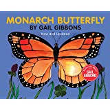 Monarch Butterfly (New & Updated)