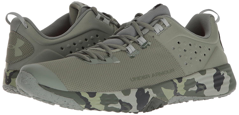 Under Armour Mens BAM Trainer Valor Sneaker