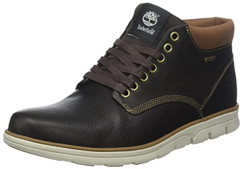 2295e5e76 Timberland Men's Bradstreet Chukka Boots, Brown (Turkish Coffee Heartlands  Full Grain 197),