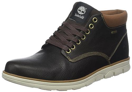 f057e480 Timberland Bradstreet, Botas Chukka para Hombre: Amazon.es: Zapatos y  complementos