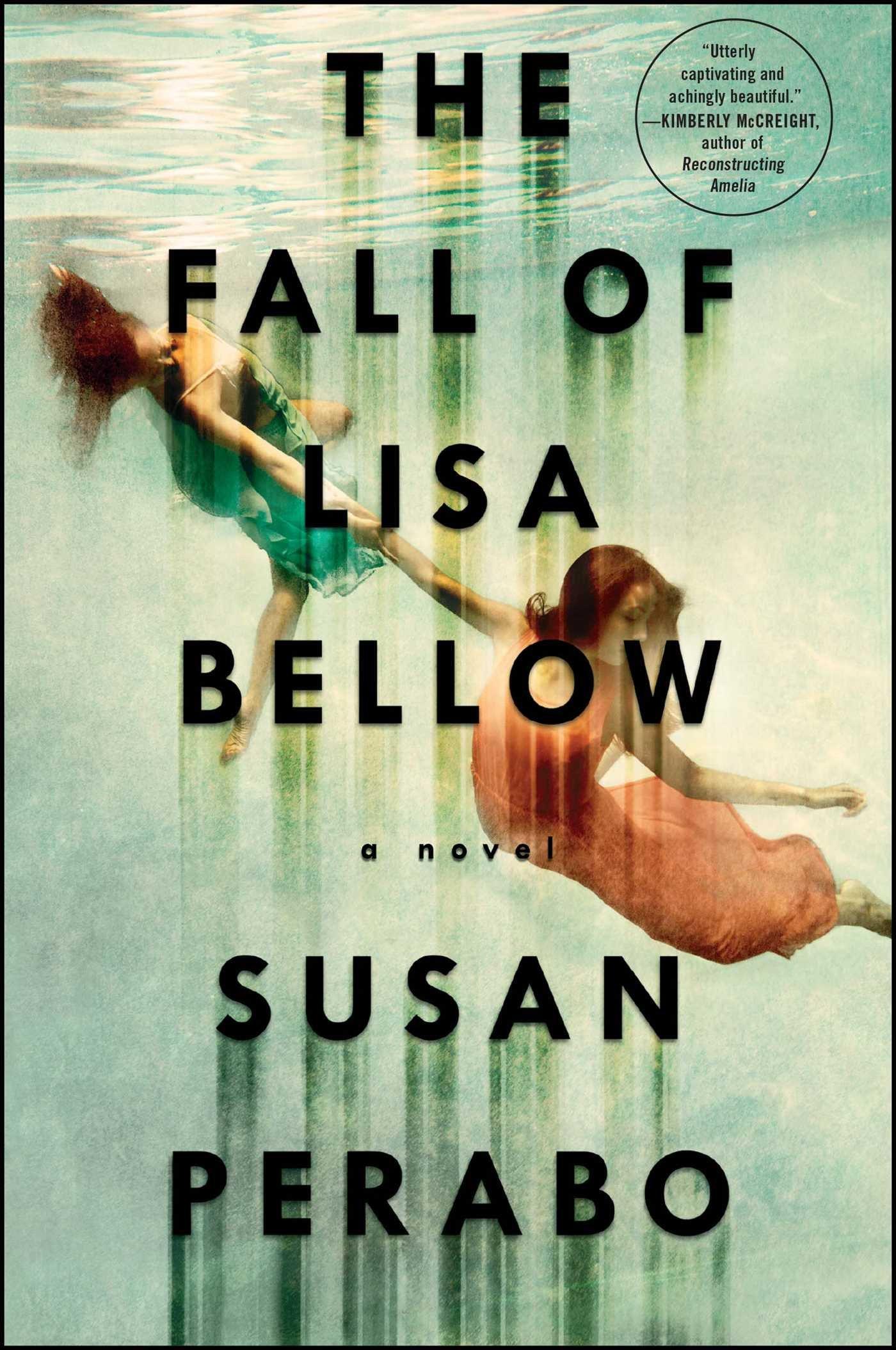 Read Online The Fall of Lisa Bellow: A Novel pdf epub