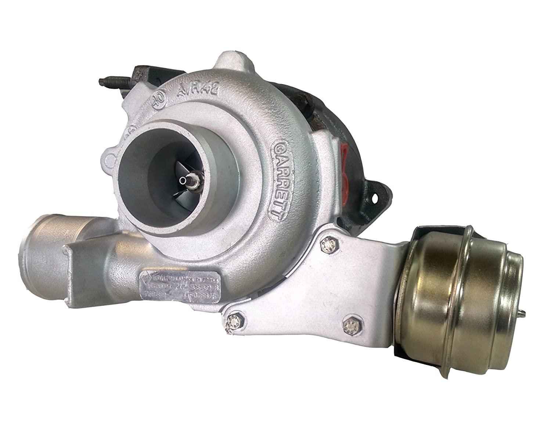 Refurbished gta1746lv Garrett Turbocompresor Turbo OE № 760680 - 0002: Amazon.es: Coche y moto