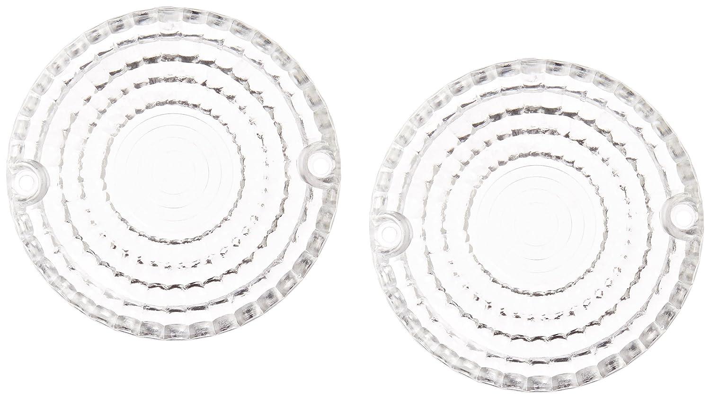 kuryakyn 2266 clear replacement turn signal lens