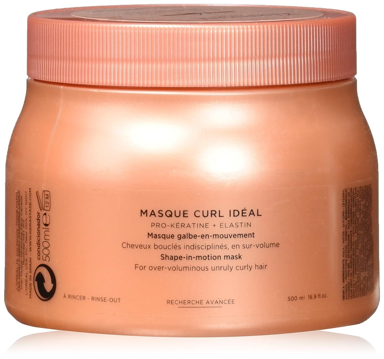 Kerastase Discipline Masque Curl Ideal 500 ml 3474636349883