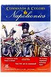 GMT Games - Command & Colours: Napoleonics, Gioco da tavolo [importato da UK]