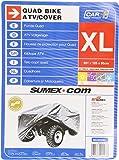 "Sumex Quad0Xl - Funda Quad "" XL "" 251X125X85 cm"