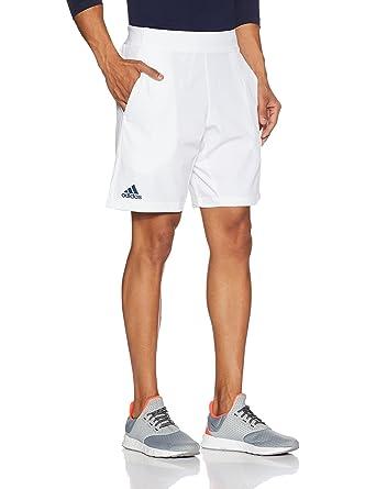 d405bcad29e adidas Melbourne Bermuda Men s Tennis Shorts  Amazon.co.uk  Clothing