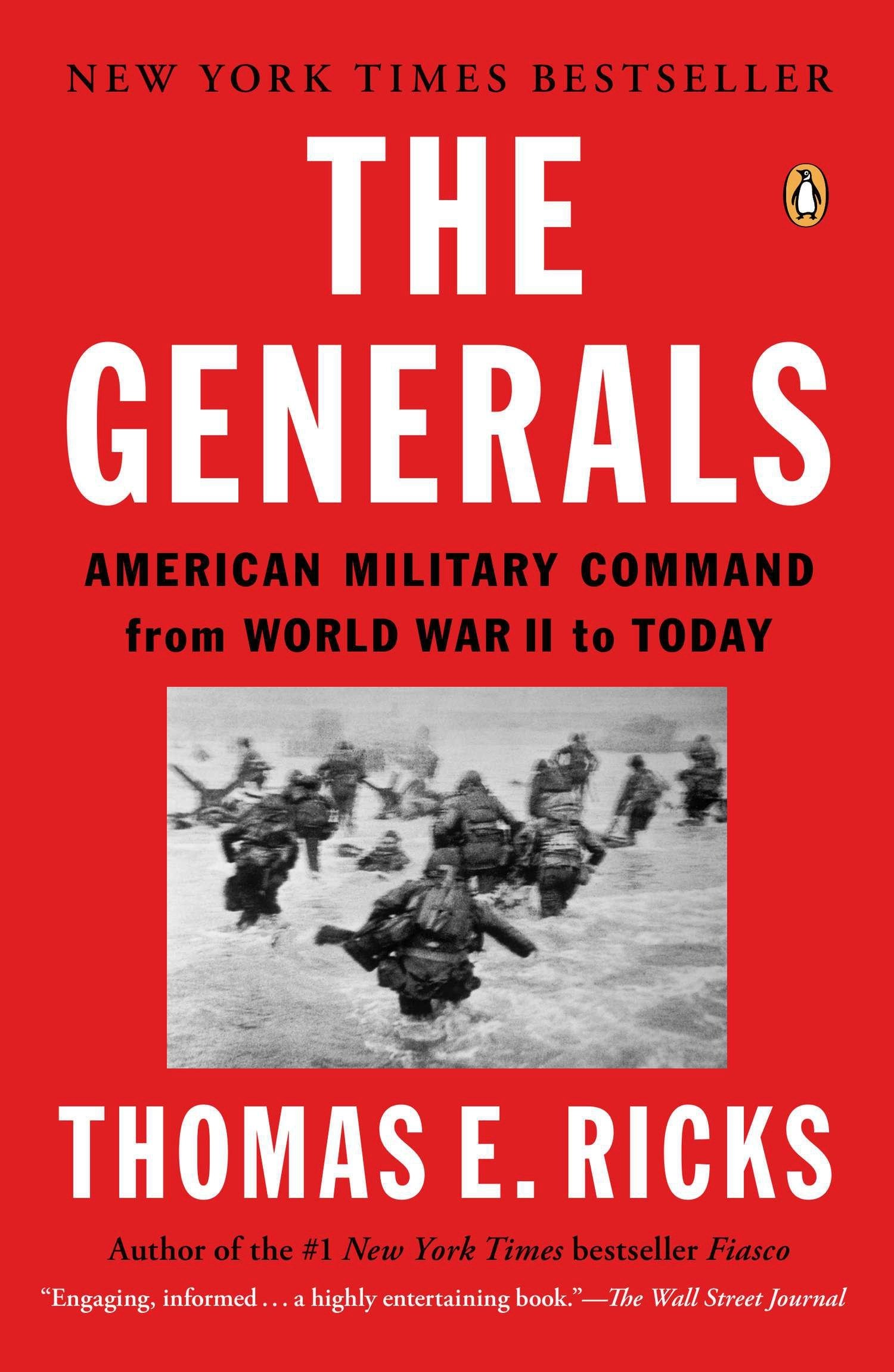 Image result for the generals thomas ricks amazon