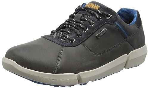 Clarks Triman Lo GTX, Botines para Hombre: Amazon.es: Zapatos y complementos
