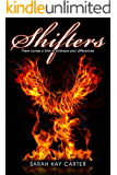 Shifters (The Neturu Chronicles Book 3)