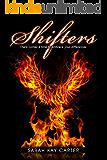 Shifters (The Neturu Chronicles Book 3)
