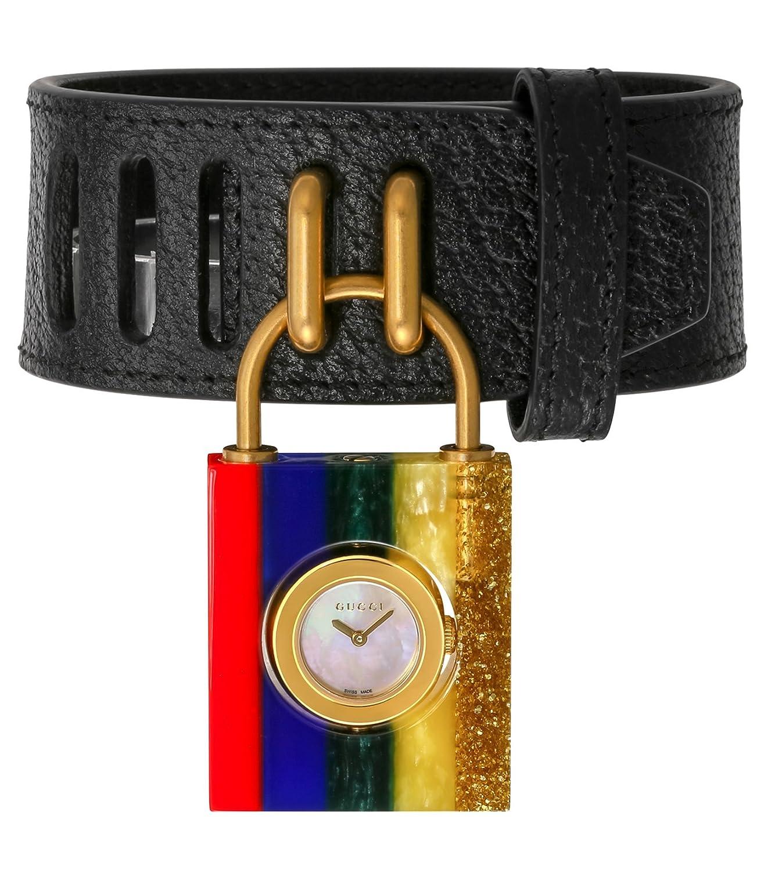 [グッチ]GUCCI 腕時計 Costance ホワイト YA150507 レディース 【並行輸入品】 B07C5SKTG1