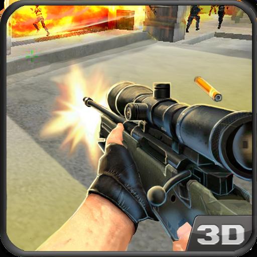 Zombie Assault:Sniper (Best Assault Rifle For The Money)