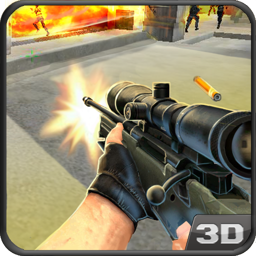 Zombie Assault:Sniper -