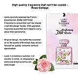 Rose Cottage 12Packs Rose Closet Air Freshener